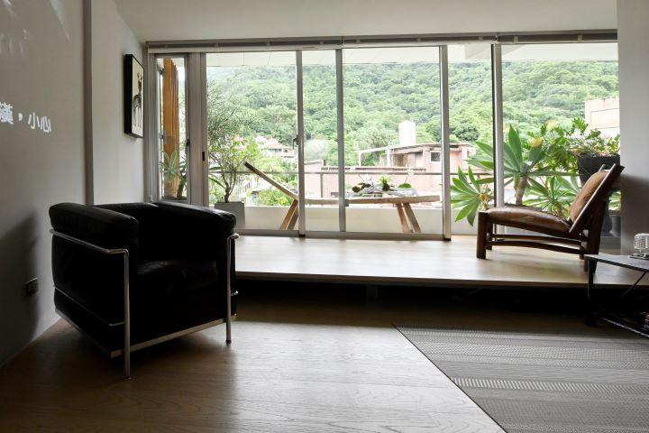 值得投資的經典雋永的家具物件,成為個人品味的最佳表徵。 (圖.陳思明 攝影 )