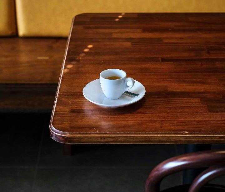 因為一杯咖啡、一家咖啡館,改寫人們對於苗栗的印象。(圖.沛客咖啡 提供)