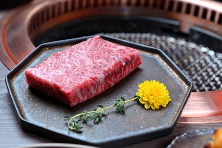 強者聯盟出擊 頂級法餐與日式燒肉的相遇