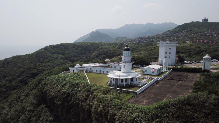 沿著台灣最東北角來場初夏輕鬆小旅行,造訪國境極東之境。(圖.陳思明 攝影)