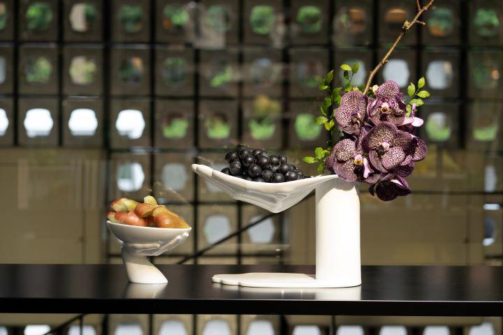 邀請知名永豐餘生技Green & Safe充滿故事的水果共同合作,譜寫台灣四季豐甜水果的新表情。( 圖.林玉偉 攝影)